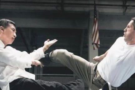 """《叶问4》完胜《星战9》和冯小刚:好莱坞和文艺片的""""瓶颈""""真的那么明显吗?"""