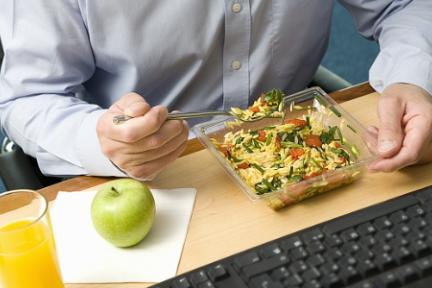 把办公楼的零散外卖整合起来,Foodsby 获 1300 万美元融资