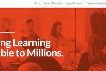 1.9亿美元D轮融资,EverFi如何一边赚钱一边践行社会责任