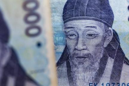 韩国明年将支出5万亿韩元以辅助创新项目,区块链项目或成扶持重点