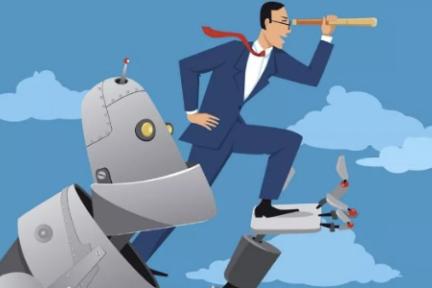 找一份高薪的AI工作有多难?