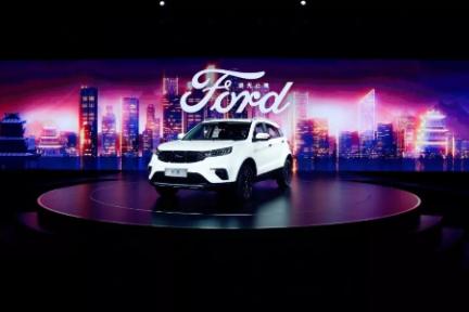 宣布放弃2020年利润目标,福特汽车究竟怎么了