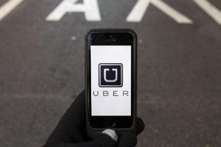 最前线   试水共享单车之后,Uber有意收购美国本土电单车企业