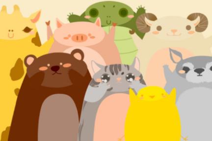狼系自律,熊系沉默,猫系统治宇宙……6种职场动物,你是哪一种?