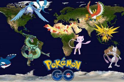 Pokemon Go已揽金2.68亿美元,游戏更新等将创造新收入点