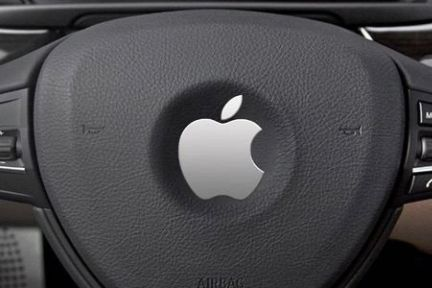 闭门造车的苹果,究竟在造什么车?