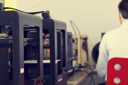 德联资本肖然:3D打印进入新上行周期,突破10亿美元天花板需持续创新