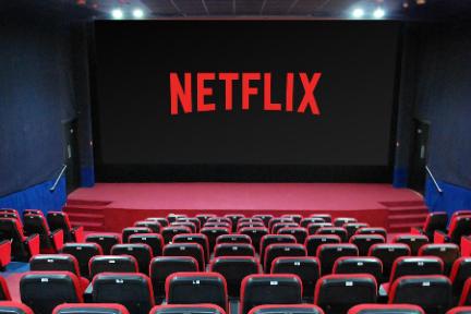 「下木总统」倒台之后,Netflix 今年要拍 700 部原创影视剧