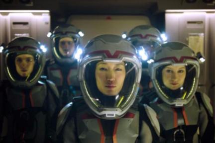 有了会讲笑话的机器人,宇航员或许能减少吵架