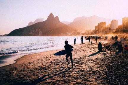 巴西创业生态系统:巨大、混乱、而强大,还有哪些机会?