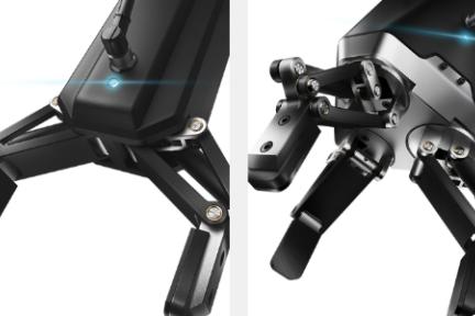 瞄准迅速增长的工业机器人和协作机器人行业,「大寰机器人」推出大行程自适应的机器人夹爪
