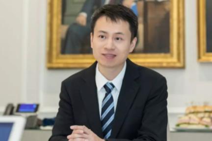 """新经济NEO100   触宝CEO王佳梁:重新定义""""中国合伙人"""""""