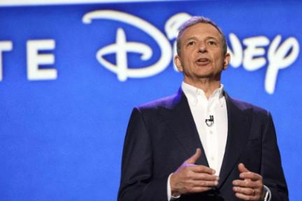 迪士尼CEO一年赚多少钱?2018年有6565万美元