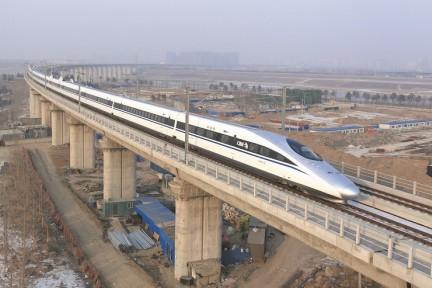"""轨道交通B2B平台""""世界高铁网""""宣布完成4000万元A+轮融资,未来将进行大数据技术投入"""