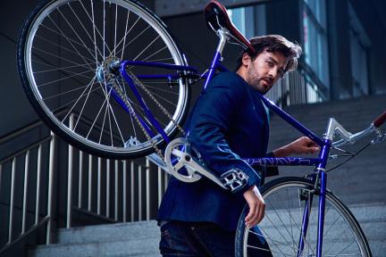 "700Bike发布城市自行车""四兄弟"",将自行车重新带回人们视野_详细解读_最新资讯_热点事件_36氪"