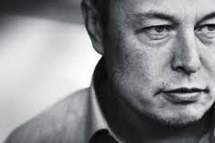 评论丨Elon Musk 的极限在哪里?