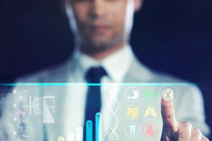 """新资本   中电健康产业基金:健康医疗大数据国家队的""""投资经""""——以数据为纽带构建生态"""