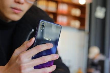 最前线   vivo成立子品牌iQOO,要做超过5000元的高端机