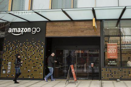 深入解读亚马逊的线下实体杂货店战略,新零售模式能否成功?  全球聚焦