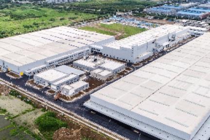 李想的车和家SEV智能轻电试生产下线,SUV第二生产基地启动建设