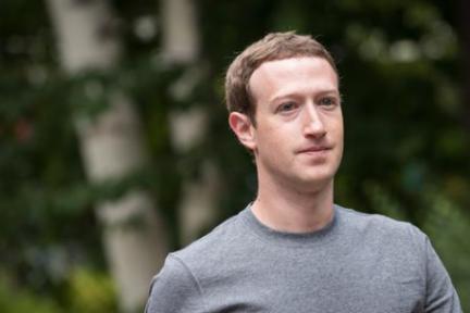 扎克伯格年终总结称FB已痛改前非,媒体:还远着呢