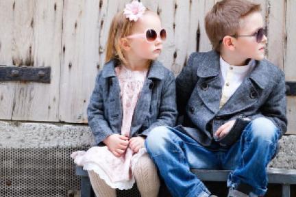 如何让宝宝穿得又好又潮?「Cloudo.Kids」要从联合妈妈买手开始做起