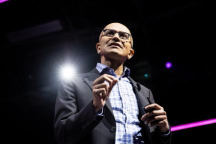 收购 GitHub,微软的又一次大转变