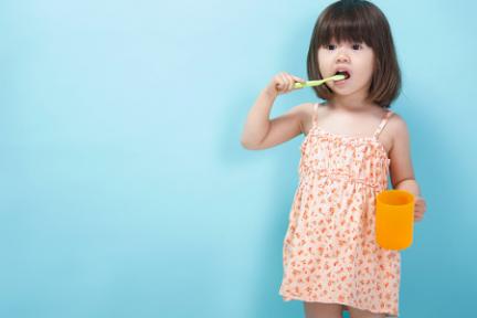 36氪首发   用游戏化方式让孩子快乐看牙,儿童齿科诊所「极橙」获IDG领投数千万元A轮融资
