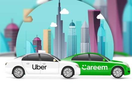 Uber完成31亿美元收购运输网络公司Careem交易