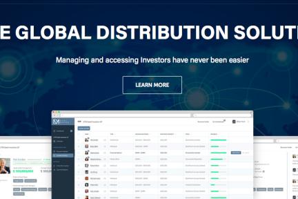 连接投资者与对冲基金,DarcMatter想做对冲基金领域的Amazon