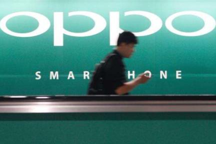 最前线 | 征战中国市场12年后,OPPO副总裁吴强亲自领兵海外