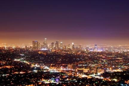 """如果地域的创业生态如股票的话,""""我会卖空纽约买入洛杉矶"""""""