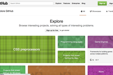 GitHub获红杉资本领投2.5亿美金投资,将拓展国际业务