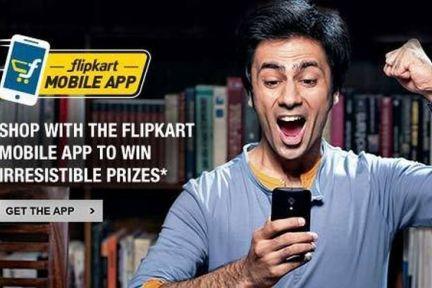 印度最大电商 Flipkart 将关闭网页版,只在手机App端开展业务