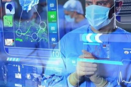「经纶世纪」想借AI覆盖医学全流程,这中间还需要迈过几道坎儿?