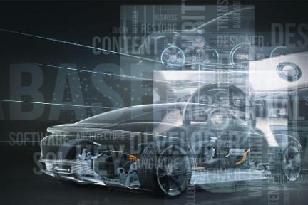 区块链应用   保时捷车内区块链应用测试成功,或将用于探索自动驾驶