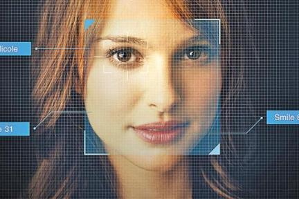 """过机场安检也要""""刷脸""""了,面部识别技术背后有哪些秘密?"""