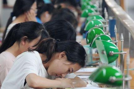 如果中高考在家考,作弊就很容易吗?不要太天真了