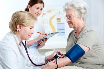 """协助医生高效随访管理病人的""""易问医"""",想要培养医患的信息录入习惯"""