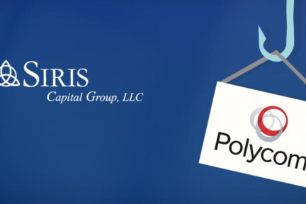 宝利通反悔了:接受Siris Capital20亿美元收购条款,取消与Mitel交易约定