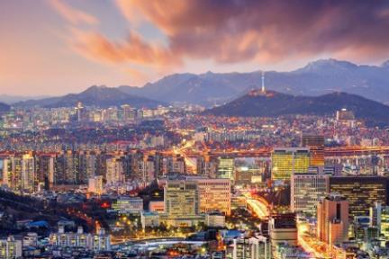 国家数字货币太遥远?韩国首尔欲先试水城市数字货币S-Coin