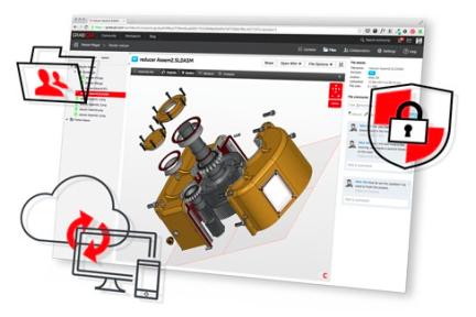 完善生态圈:3D打印公司Stratasys 收购全球知名3D设计分享网站GrabCAD