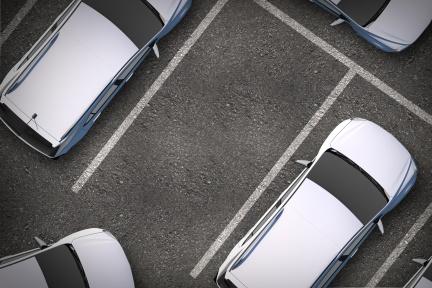 停车难是一个亟待创业者解决的问题,但是现有的尝试方法都不对