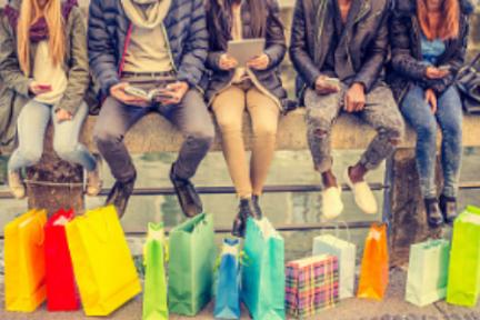 49.6%网友站消费升级 高性价比和体验消费呈趋势