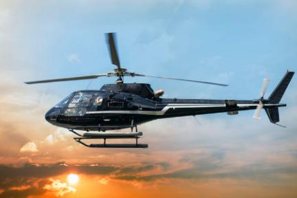 看十年,谁将成为中国民用直升机市场的终结者?