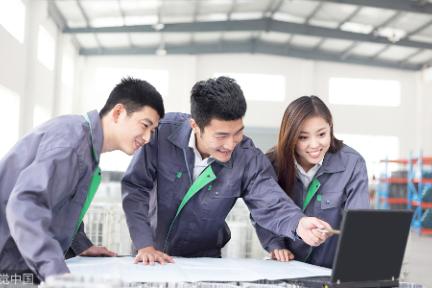 通过移动社交和招聘管理系统,「推格」想提高批量蓝领招聘效率