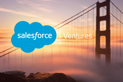 Salesforce 不仅要当  SaaS  巨头,它还想在 VC 行业干一番大事业