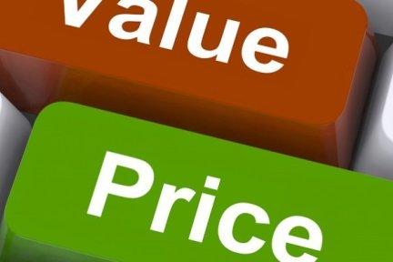 创业公司该如何给产品定价?