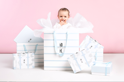 """【独家】母婴机会不再?新生儿送礼这件事上,""""初礼""""还在寻找可能性"""