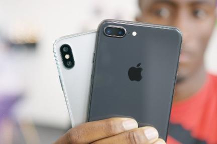 iPhone X让中国iPhone用户换机周期缩短一半